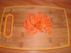 Капустные щи - фото шаг 6