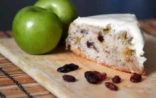 Крем для шарлотки с яблоками - фото шаг 6