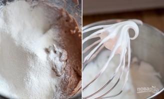 "Торт ""3 шоколада"" - фото шаг 6"