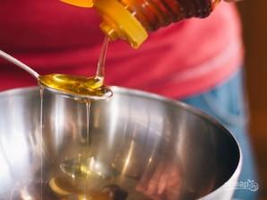 Ветчина в горчично-медовой глазури - фото шаг 4