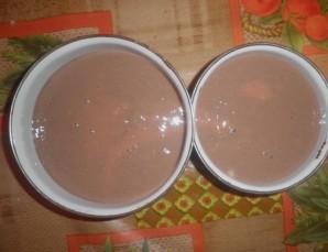Мороженое диетическое - фото шаг 7