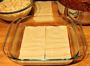 """Лазанья """"4 сыра"""" - фото шаг 2"""