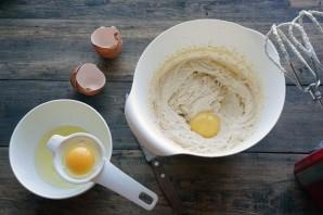 Песочное печенье с джемом - фото шаг 3