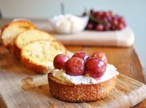 Маленькие итальянские бутерброды - фото шаг 3