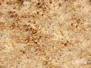 Ленивая пахлава из лаваша - фото шаг 5