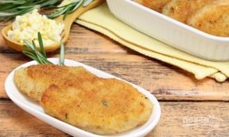 Зразы из картофеля - фото шаг 9