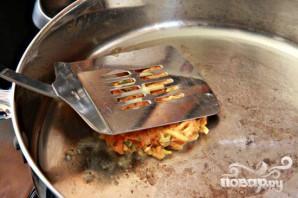Куриные грудки с картофельными оладьями и чатни - фото шаг 5
