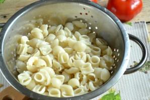Вегетарианская паста - фото шаг 8