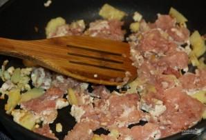 Баклажаны со свининой по-китайски - фото шаг 2