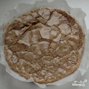 Торт миндальный - фото шаг 3