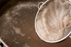 Солянка мясная классическая - фото шаг 2