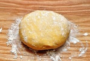 Песочное печенье (простой рецепт) - фото шаг 3
