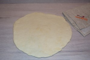 Хачапури по-мегрельски - фото шаг 6