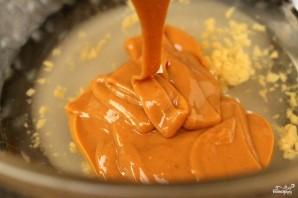 Арахисовый соус - фото шаг 6