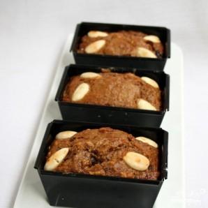 Маленькие фруктовые тортики - фото шаг 7