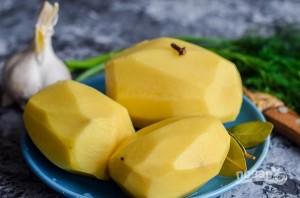 Солянка с колбасой и маслинами - фото шаг 3