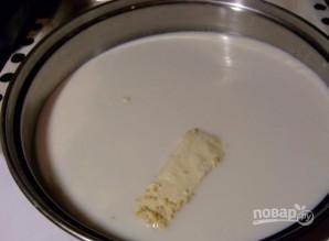 Пшенная каша в духовке - фото шаг 3