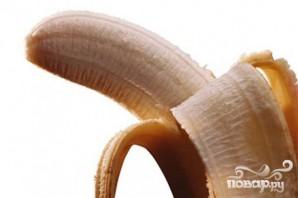 Коктейль Банановый взрыв - фото шаг 2