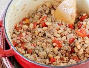 Вкусный суп из индейки - фото шаг 4