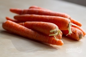 Суп-пюре с яблоками и морковью - фото шаг 3
