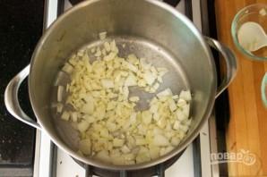 Чешский суп - фото шаг 2