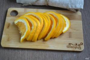 Апельсиновый торт  - фото шаг 3