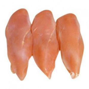 Макароны с фасолью, кукурузой и цыпленком - фото шаг 1