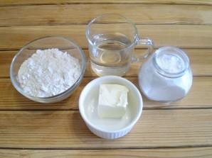 Печенье для диабетиков - фото шаг 1