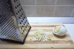 """Закуска на чипсах """"Сырная"""" - фото шаг 1"""