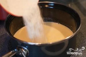 Пирог со сливочным кремом - фото шаг 2