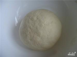 Ванильные сухари - фото шаг 2