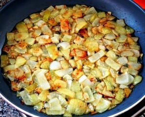 Салат с морковью по-корейски - фото шаг 2