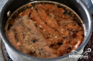 Пирог с тамариндом - фото шаг 4