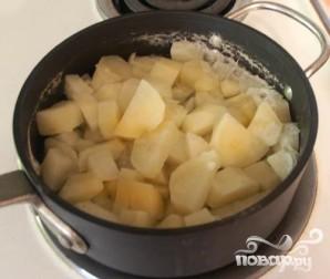Суп с картофелем - фото шаг 5