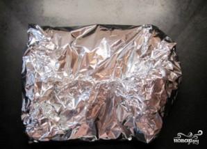 Крылья индейки, запеченные в духовке - фото шаг 3