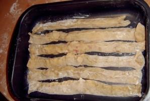 "Торт ""Вишневая горка"" - фото шаг 4"