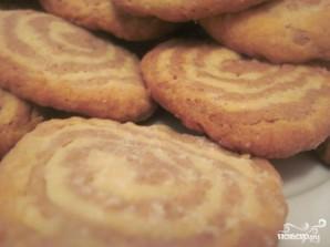 "Печенье ""Спиральки"" - фото шаг 10"