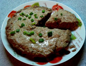 Суфле мясное паровое - фото шаг 5