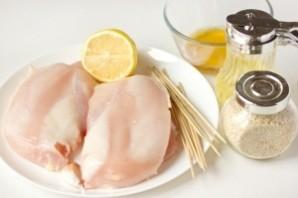 Соус для маринования курицы - фото шаг 1