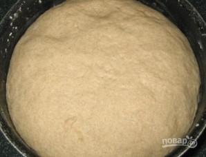 Рецепт хлеба с солодом - фото шаг 2