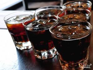 """Сироп """"Кока-кола"""" - фото шаг 8"""