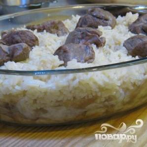 Мясо по левантийски - фото шаг 10