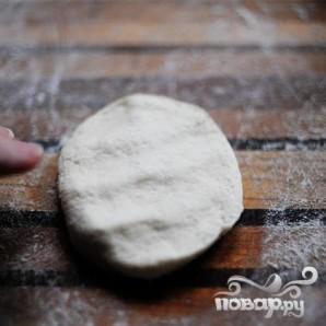 Мексиканская пицца - фото шаг 2
