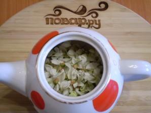 Чай из акации - фото шаг 3