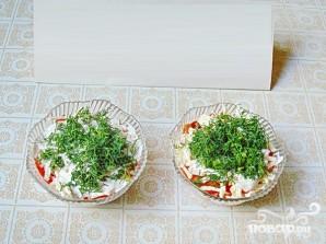 Закуска из кабачков Днестровская - фото шаг 6