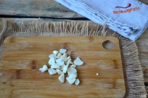 Перец в томатном соке на зиму - фото шаг 6