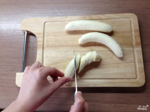 Бананы жареные - фото шаг 4