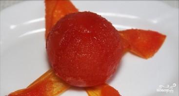 Паштет из помидоров - фото шаг 3