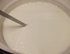 Творожный сыр в домашних условиях - фото шаг 2