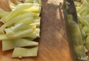 Боннский суп для похудения - фото шаг 3